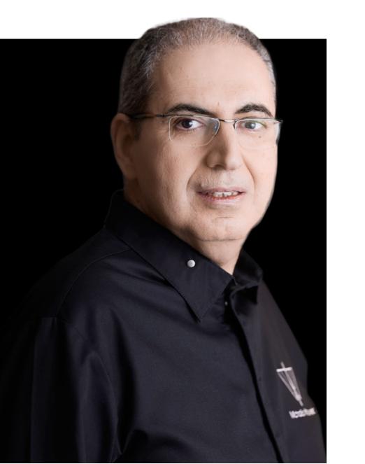 Michalis Ntounetas
